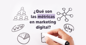 métricas en marketing digital